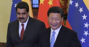 China financiará crecimiento de producción petrolera en Venezuela