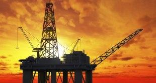 Precios del petroleo baja en los mercados