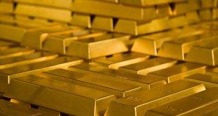 El oro registra mayor precio en siete años