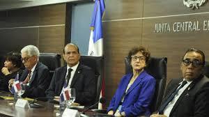JCE aprueba Protocolo Sanitario a aplicar en colegios electorales en las elecciones del 5 de julio del 2020