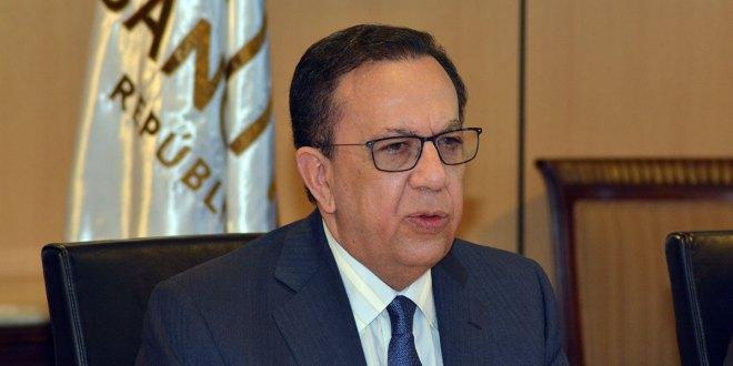 Banco Central informa que la inflación del mes de abril fue de – 0.82 %