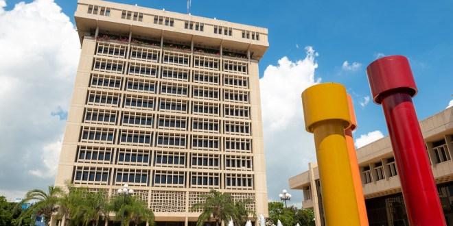 BCRD mantiene tasa de interés de política monetaria en 3.50 % anual