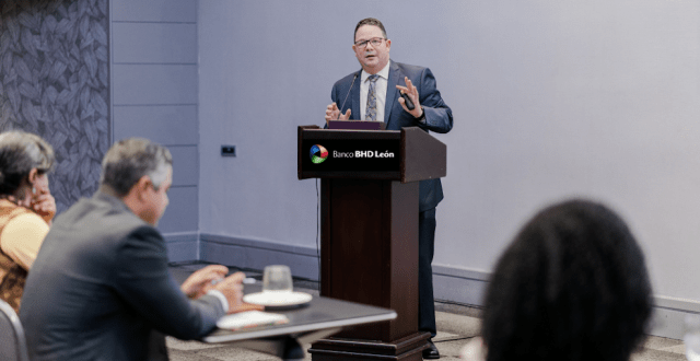 Banco BHD León orienta sus proveedores durante crisis por Covid-19