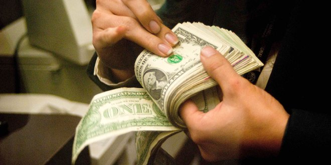 Remesas lideran ingresos de divisas llegan a RD