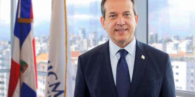 Ministro Víctor Bisonó calificó de trascendental acuerdo firmado entre RD y Haití