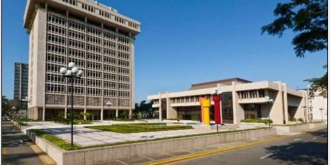 Banco Central mantiene tasa de política monetaria en 3.00 % anual