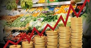 Productos alimenticios suben de precios