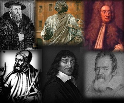 Antecedentes De La Revolucion Cientifica Los Gigantes Que La Iniciaron Cosmovisiones Economia Y Futuro