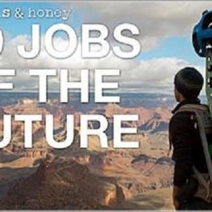 Cosas que desaparecerán en el futuro. Empleo y puestos de trabajo
