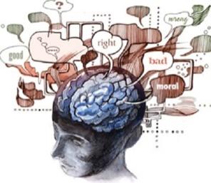 El origen de la moralidad según los neurofilósofos