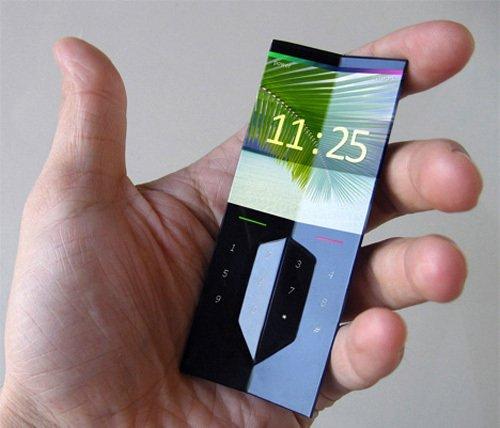 Cosas que desaparecerán en el futuro. Smartphones. Programas tradicionales de TV. Señales en las Carreteras