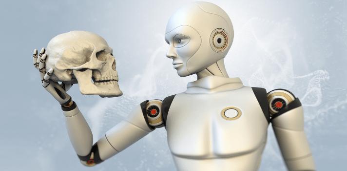 Adolfo Castilla sobre Inteligencia Artificial