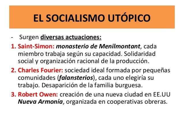 dolfo Castilla habla de socialismo