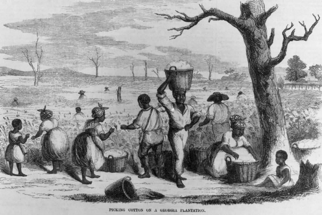 vergų prekybos ir plantacijų sistema
