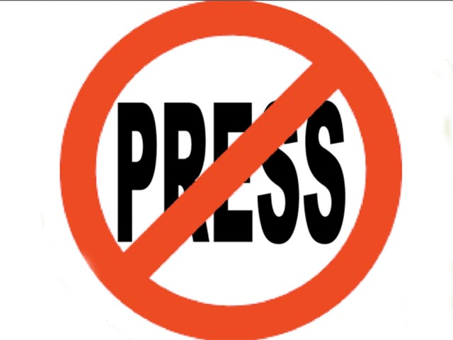 india ranks 140th place in press freedom index