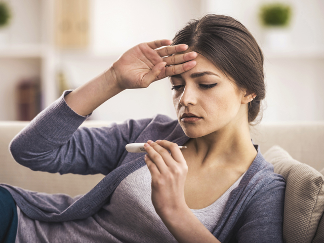 Migraine May Cause Abortion-Telugu Health News