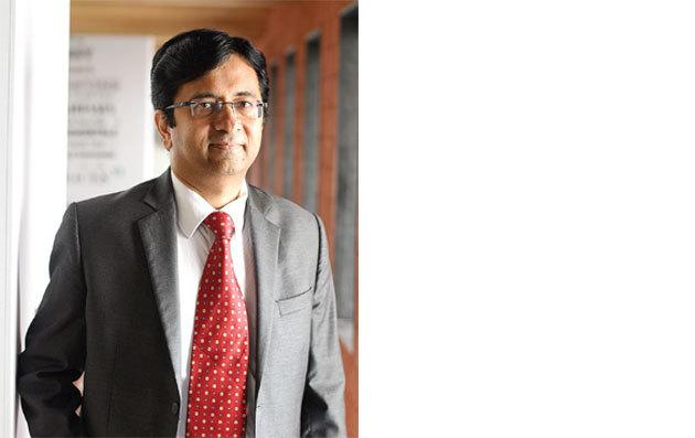 Rajeev-Thakkar