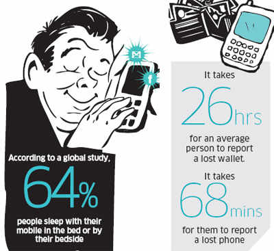 Unwired: Why many Indian executives are taking a break from smartphones, tablets and laptops