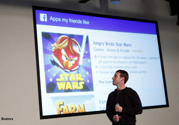 Facebook rolls out friends-based search product