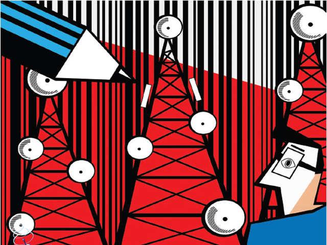 Indian IT Minister Announces New Spectrum Details