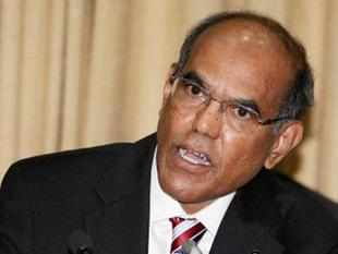 RBI Governor Duvvuri Subbarao made clear last weekend, while attending a G20 summit in Moscow, that the central bank is looking beyond the headline figure of the government's budget deficit, and examining the type of spending cuts planned.
