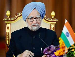 Inflation will come under greater control in the coming months and will provide greater space to the Reserve Bank to pursue pro-growth policies, Prime Minister Manmohan Singh said today.