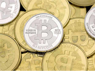 Bitcoin is a new, innovative technology that can be used for global payments.