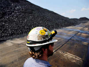 Mahan Coal is an equal JV between Essar Power and Hindalco Industries.