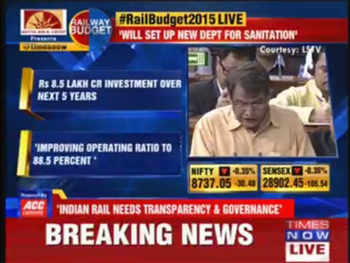 Suresh Prabhu launches all-India 24X7 helpline - 138, to be effective from March 1