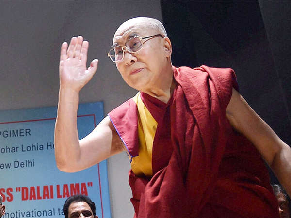 Dalai Lama to return to Dharamsala on October 3 after US checkup - The ...