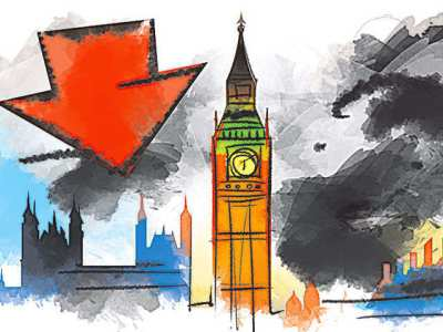 Indians Best Business Investment Interests Are In London