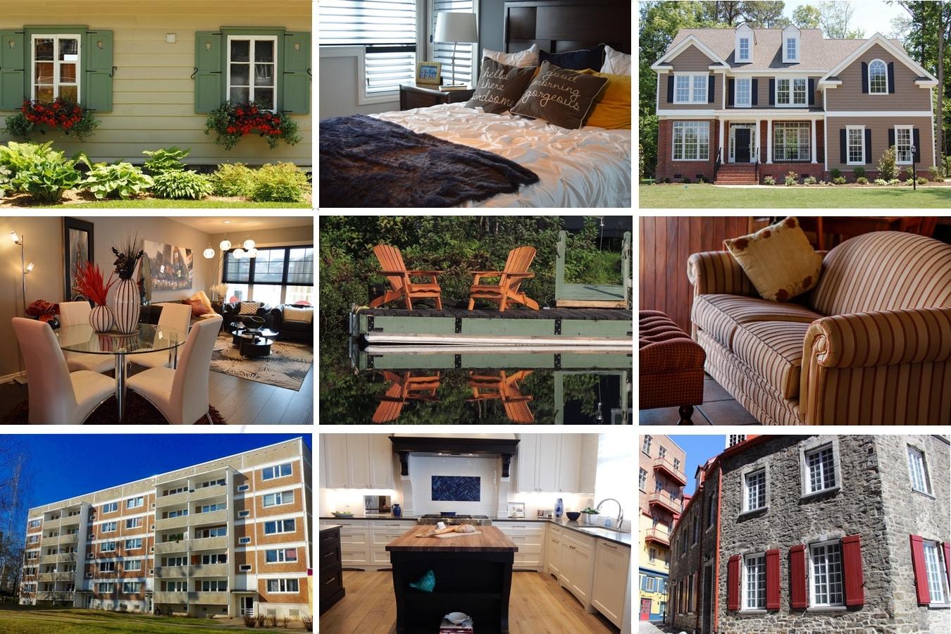 comment louer une chambre dans sa maison un appartement meubl with comment louer une chambre. Black Bedroom Furniture Sets. Home Design Ideas