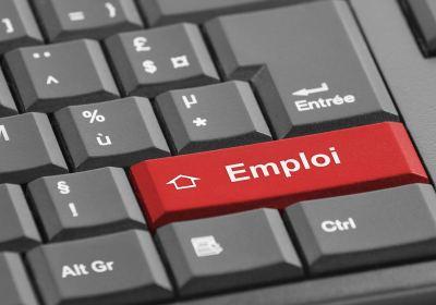 clavier emploi Agence de placement à Québec