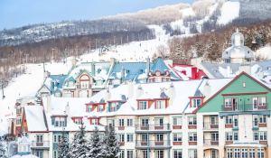 Centre de ski Mont-Tremblant