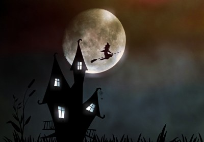 Halloween activités