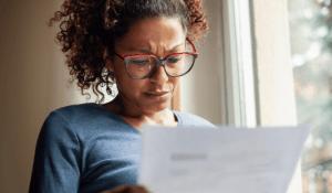 problème de dettes solutions