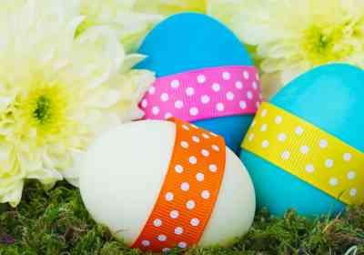 avril Pâques