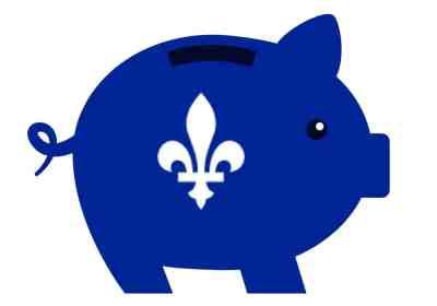 budget provincial Québec