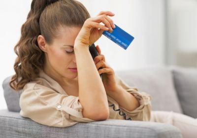 consolidation de dettes