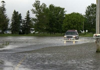 inondations aide financière