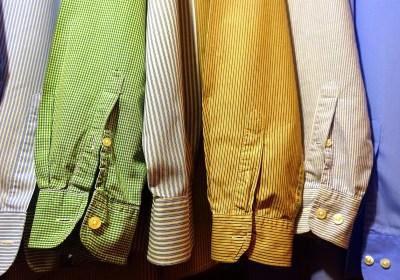 vêtements garde-robe