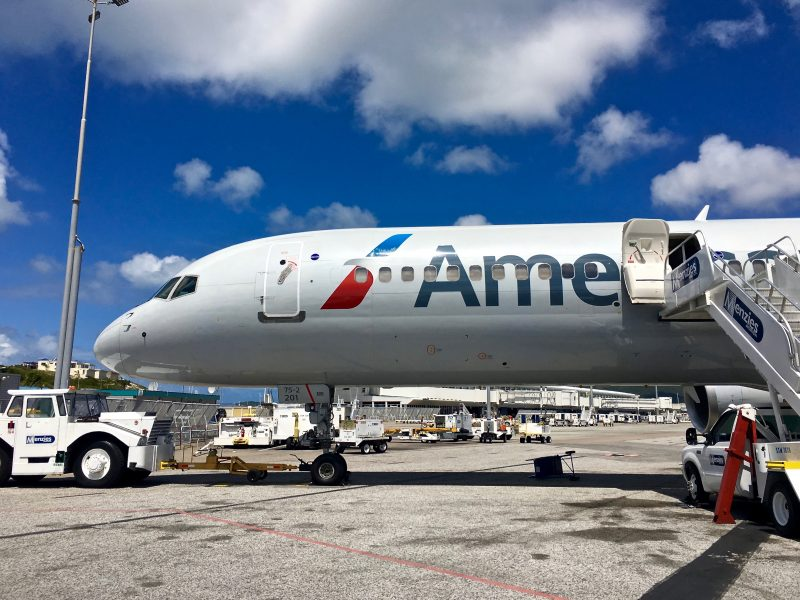 American Airlines Switching to Dollar-Based Award Miles in August