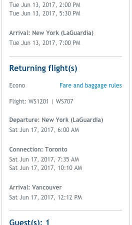 25% Off WestJet Coupon Code to Canada, US, UK, Caribbean and Europe!