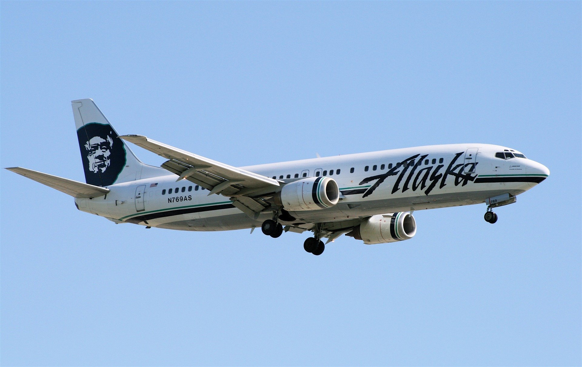Save 30% Off Alaska Airlines Flights!