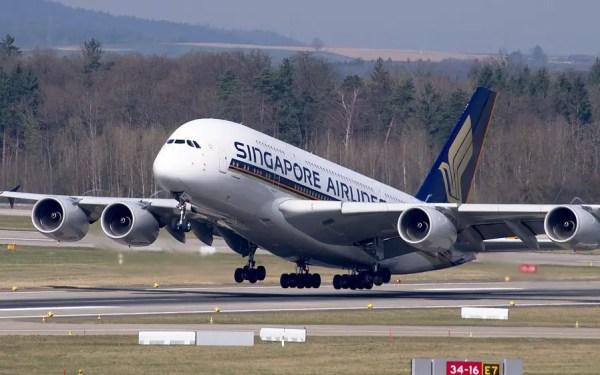 Singapore Airlines Extending KrisFlyer Miles Expiry