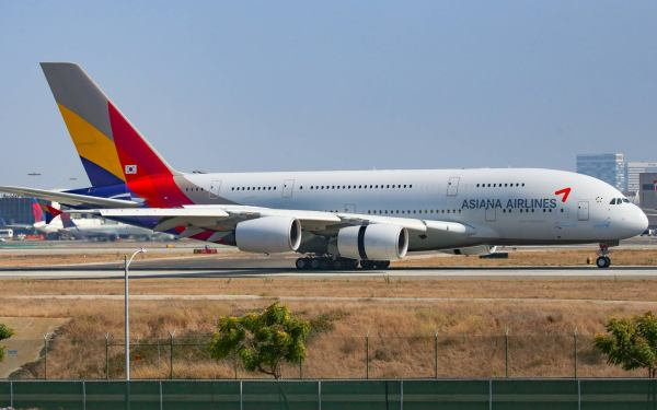 Korean Air Buys Asiana Airlines – Star Alliance Exits Korea?