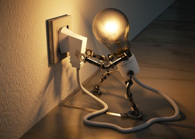 Consumul de energie electrica