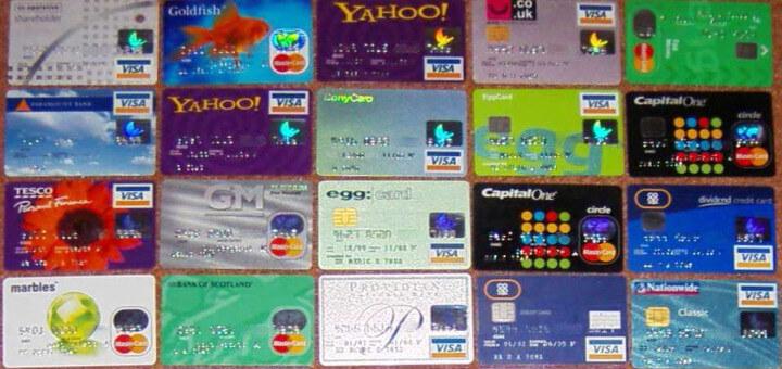 Кредитные карты - хорошо или плохо?