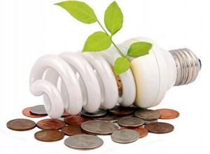 Экономия ресурсов: электроэнергии, воды, топлива