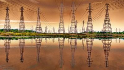 Электричество и вода - экономим ресурсы